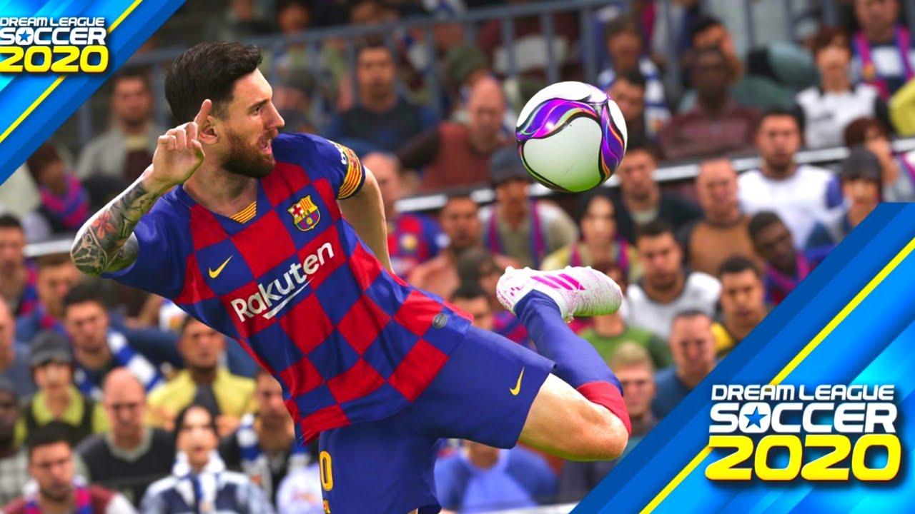 Dream League Soccer 2020 release date / DLS 2020 new faces / DLS 2020 new  kits