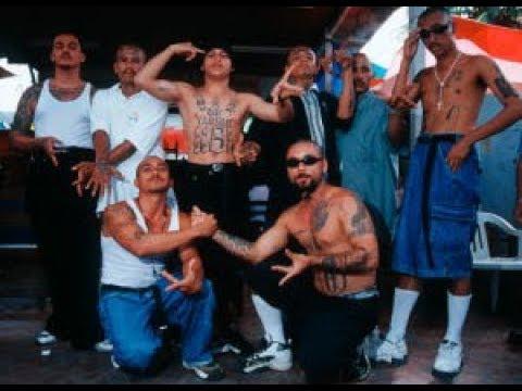 "Gangland  le"" 18th street gang"" fr (vf)"