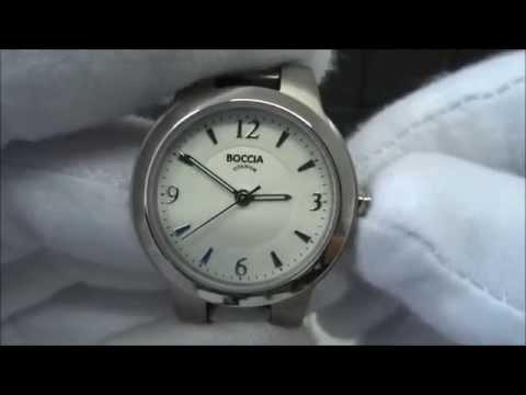 Boccia Titanium 3175-01 - YouTube 9d50ea4f8b