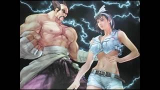Tekken 2 (Arcade Version) FULL SOUNDTRACK thumbnail