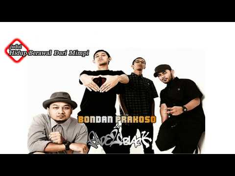 bondan prakoso and fade 2 black Full Album