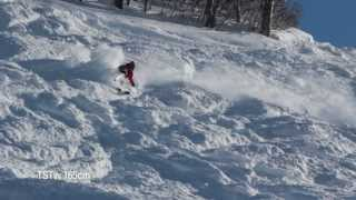 ARMADA SKIS JJ & TST 13-14 Product movie
