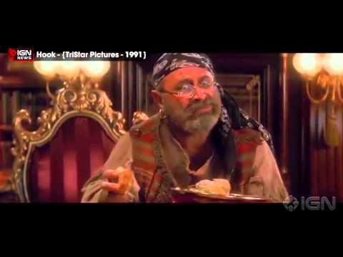 Actor Bob Hoskins Dies at 71 - IGN News