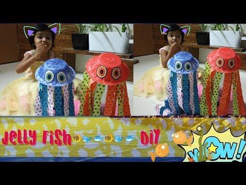 How to make Jellyfish
