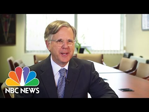 Why I Chose Stanford, from NBC's Pete Williams | College Game Plan | NBC News