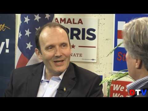Democratic TV - Bill James