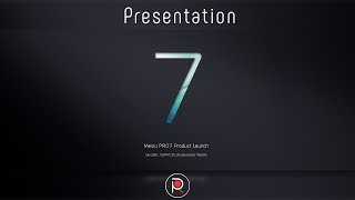 Презентация MEIZU PRO 7/PRO 7PLUS