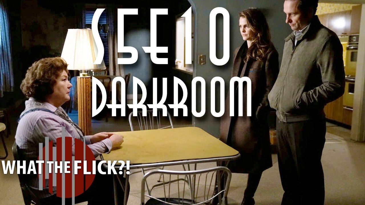 "Download The Americans Season 5, Episode 10 ""Darkroom"" Review"