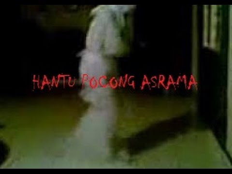 Download Video Hantu Pocong Asli