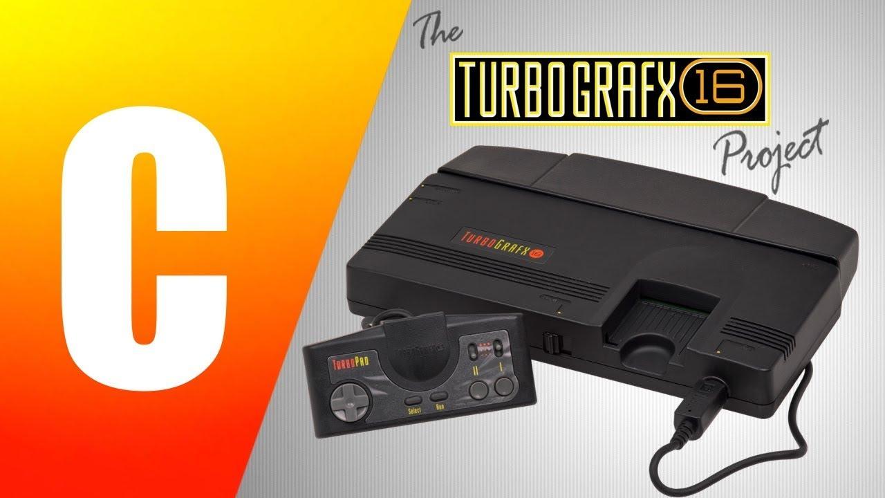The TurboGrafx-16 / PC Engine / SuperGrafx Project - Compilation C - All Games (US/JP)