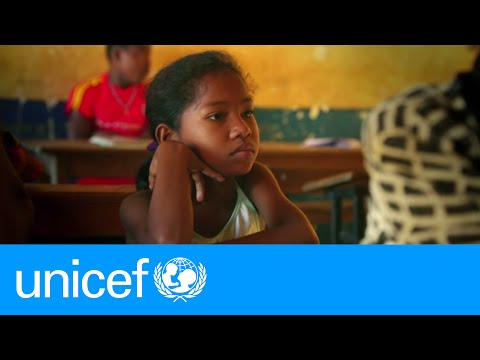 What does education mean to you? | UNICEF