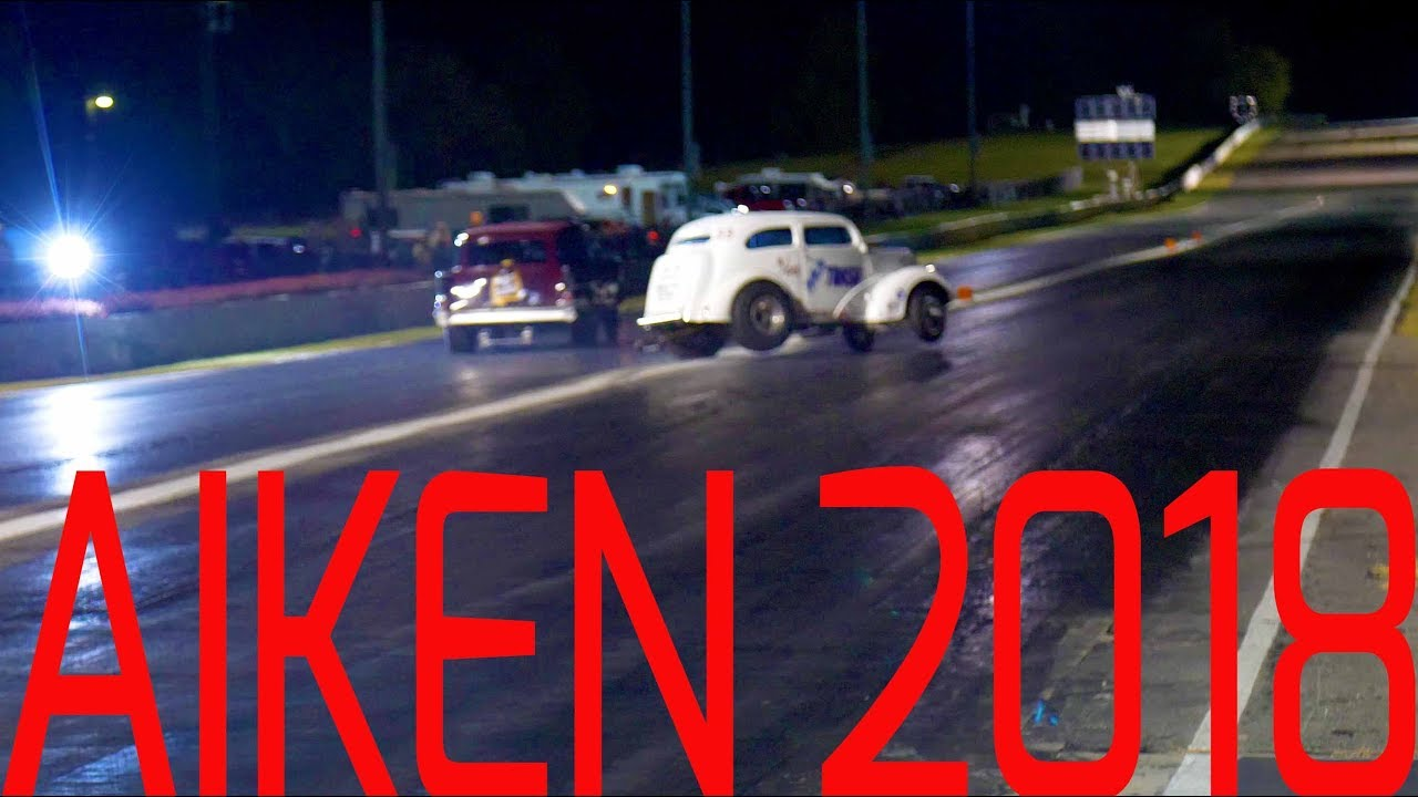 #10 Southeast Gassers OFFICIAL Race Recap Carolina Dragway, Aiken, SC Event  10-20-18