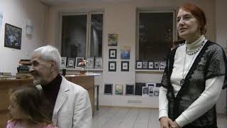 Библиотека имени Андрея Вознесенского (8)