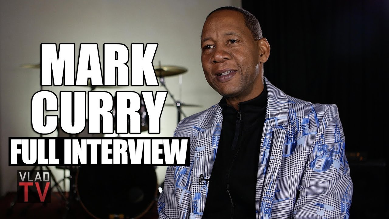 Mark Curry on 'Hangin with Mr Cooper', Richard Pryor, Michael Jordan, Oakland (Full Interv