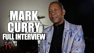 Mark Curry on 'Hangin with Mr Cooper', Richard Pryor, Michael Jordan, Oakland (Full Interview)