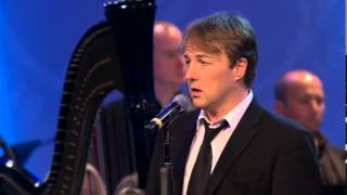 John Owen-Jones & Wynne Evans - Anthem from Chess (sung in Welsh)