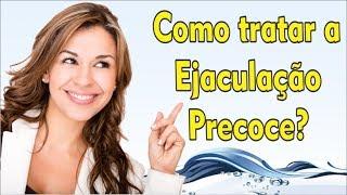 Acabar com Ejaculaçao Precoce 100% Natural