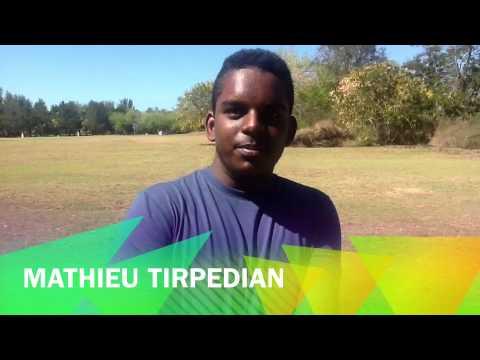 HeArt4All École de golf à  La Réunion Océan Indian