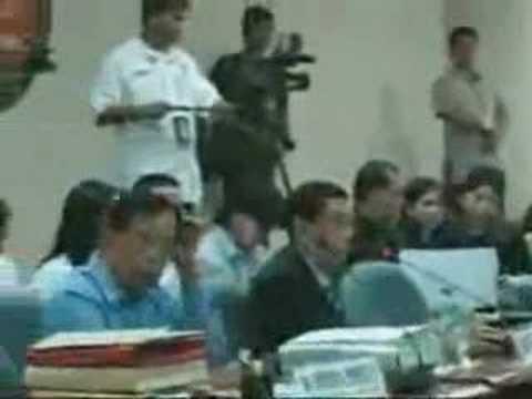 Senate to order Neri, Lozada arrests