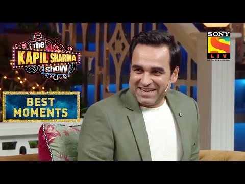Pankaj's Political Idea | The Kapil Sharma Show Season 2 | Best Moments