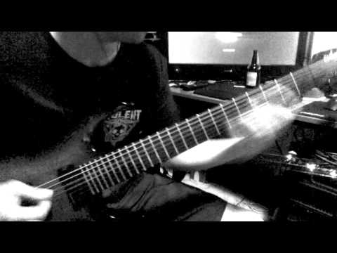DISCORDANCE AXIS - Castration Rite [COVER]