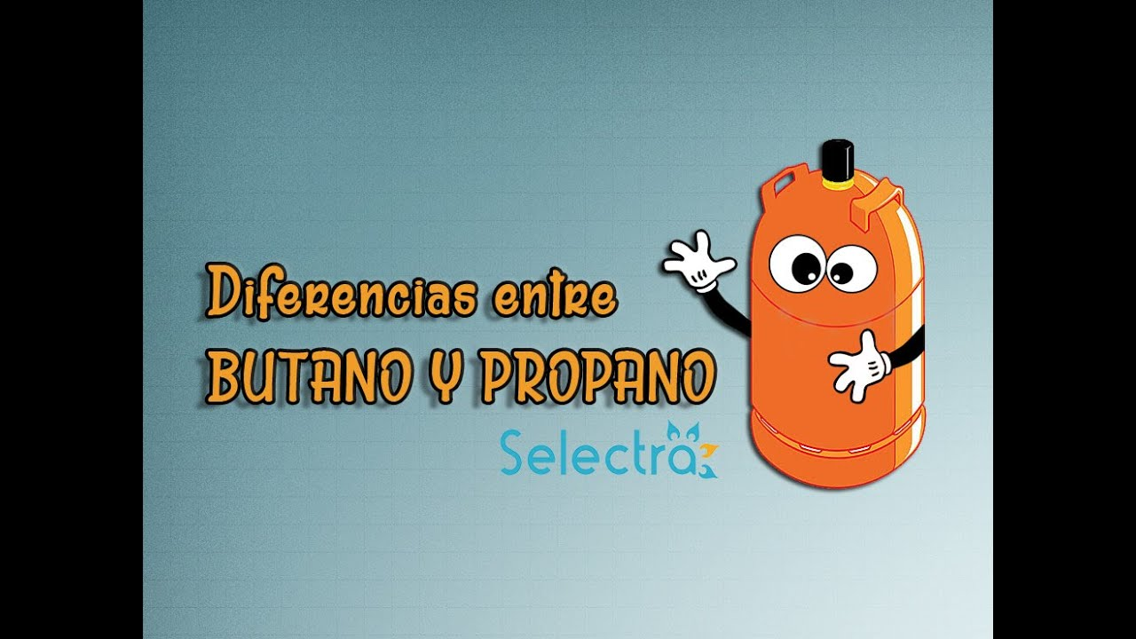 Download Diferencia entre propano y butano: pedir bombonas a domicilio
