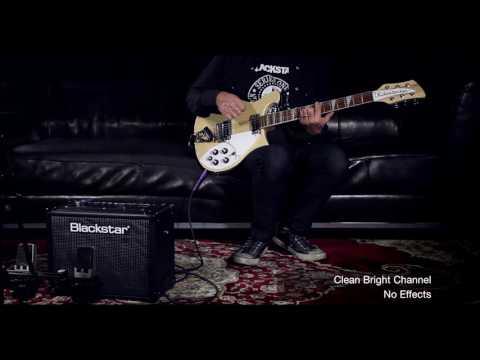 Blackstar ID:Core V2 Sound Samples