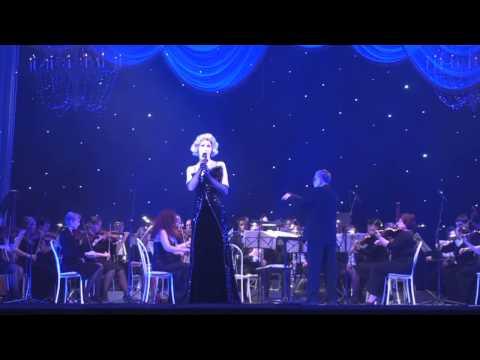 JUBILEE GALA. Russian Stars Of Operetta & Musicals