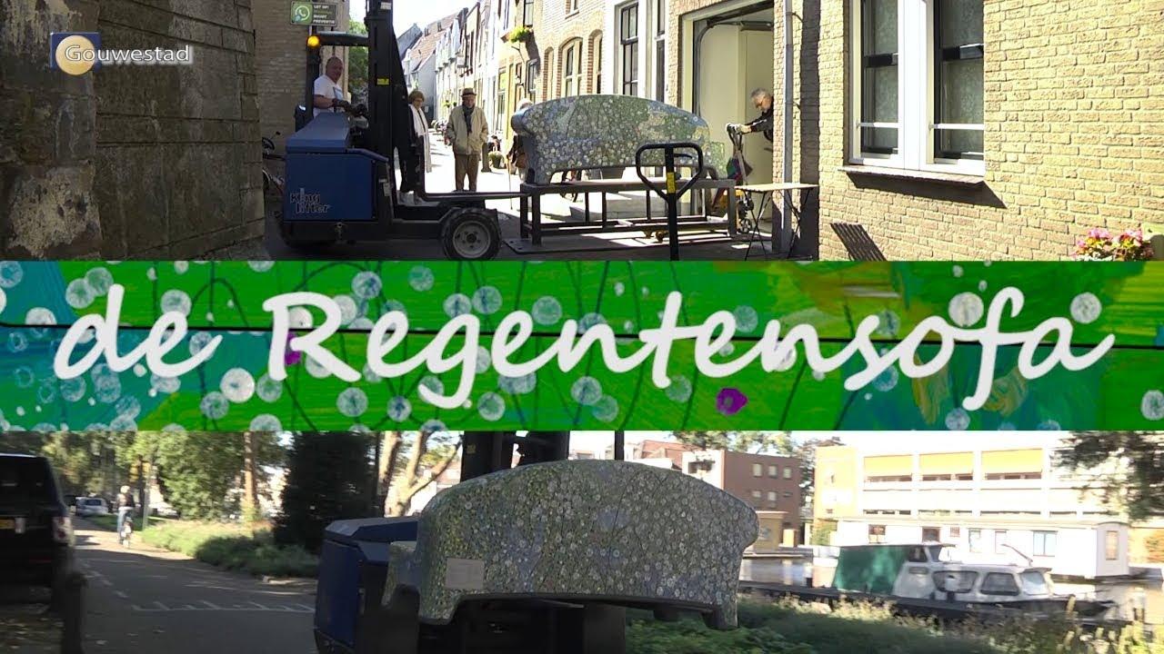 Regentensofa