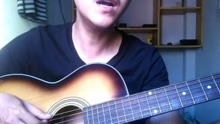 Mùa Thu Đi Qua Guitar cover
