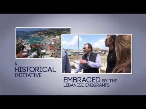 Lebanese Diaspora Energy 2017