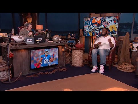 Justin Tuck Has Nothing But Love For Tom Brady (2/2/16)