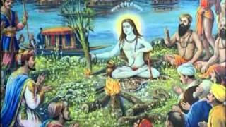 MATRA SAHIB  BHAGWAN BABA SRI CHAND JI MAHARAJ