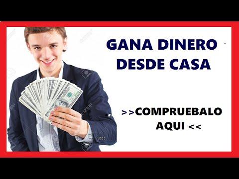 Trabajos desde casa 2018 testimonio real dinero por - Trabajos faciles desde casa ...