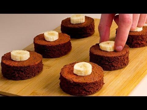 recette-de-mini-gâteaux-taupe-plus-beaux-et-savoureux-que-la-recette-originale!|-savoureux.tv