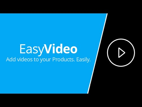 EasyVideo - Product Video for Shopify thumbnail