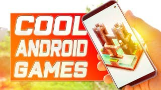 5 Cool Android Games February 2018 | Mr.V
