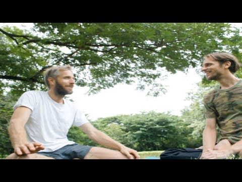 A Talk in the Park with Eric Dubay thumbnail