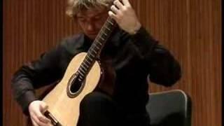 "Marcin Dylla: ""Esordio"" Ginastera Guitar Sonata Op. 47 GFA 5"