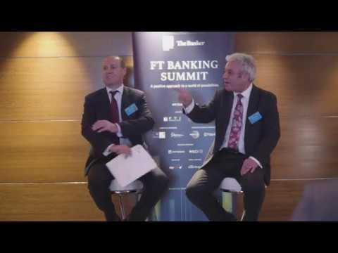 FT Banking Summit 2019: John Bercow, Closing Keynote