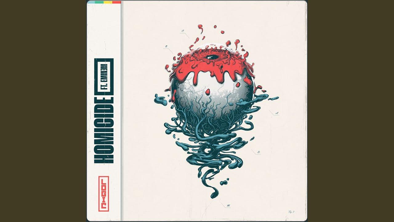 Eminem & Logic Share Fierce New Collaboration, Homicide