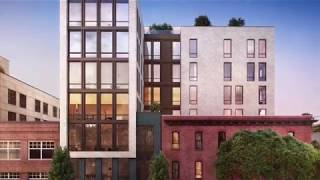 Now Showing Iconic New Development: 288 Pacific - Jackson Square, SF