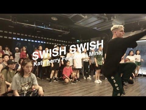 Swish Swish Katy Perry01 Kiel Tutin Choreography Gh5 Dance