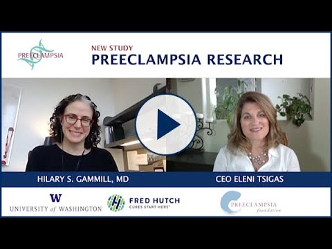 Major Study Powered by Preeclampsia Survivors Answers an Important Question