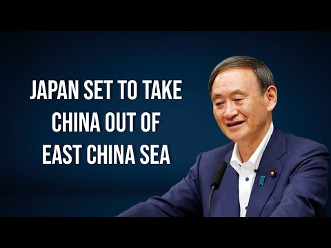 Japan has forced Biden to let it handle East China Sea independently