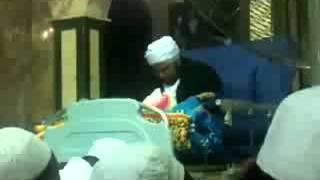 Qasidah Sayyidina Hasan bin Tsabit Al Anshariy ra MR low