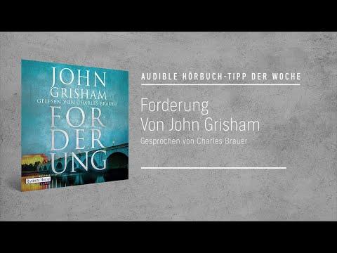 Forderung YouTube Hörbuch Trailer auf Deutsch