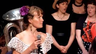 Fantasy Orchestra, A Fistful of Dollars, Rondo Theatre, Bath UK