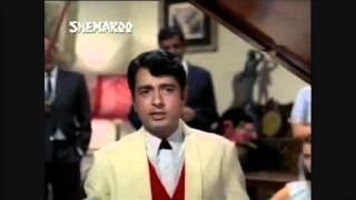 Mukesh Jeevan Bhar Dhoondha Jisko Nadaan 1971
