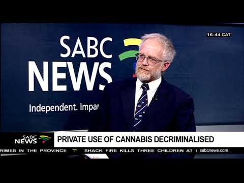 Dagga Party welcomes ConCourt's #Dagga ruling